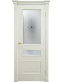 дверь шпонированная