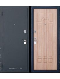 Дверь металическая, входная