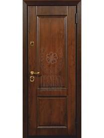 Дверь входной металлический