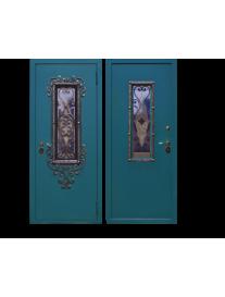 Дверь входной
